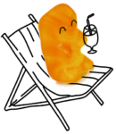 orange-gummy